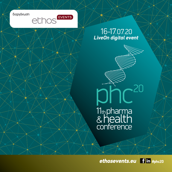 11th Pharma & Health Conference